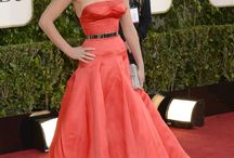 Red Carpet Looks / My favorite celebs and styles from the upcoming award season! / by Amy Sleeper