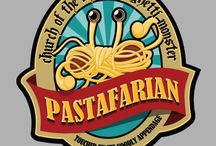 pastafarianism lol / Something to consider.... / by Jessica M.