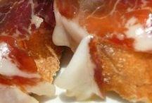 Gastronomía española /   / by M. Reta