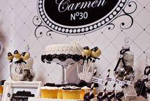 Sweet 16 / by Cynthia Carlon