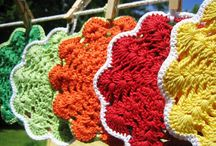 Crochet / by Sherri Joseph