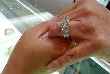 Custom Jewelry Design / Custom jewelry designs completed by Hamra Jewelers / by Hamra Jewelers