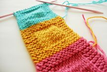 Reasons to Love Knitting / knitting inspiration, knitting images, knitting pictures / by AllFreeKnitting