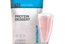 Products / Myprotein's range of premium quality sports supplements and training accessories / by Myprotein