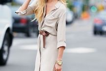 Style / Fashion & related / by Juliana Costa
