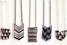 DIY Jewelry / by Shivangi Bajaj