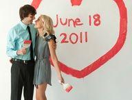 Save the Dates - Wedding / by Allie Wilson