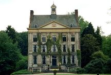 HOME | Magnificent Manor / Other magnificent homes. / by Kim Puffpaff