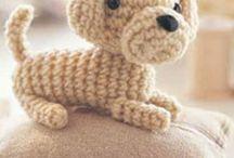 Crochet Amigurumi / by Charmed By Ewe