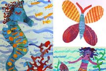 Eric Carle / by Emily Duncan