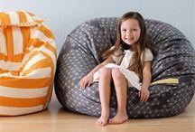 Kid's Room / by Heather Menzie