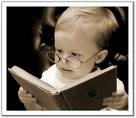 Reading / by Tawna Robinson