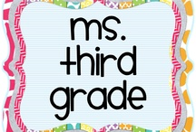 Third grade blogs / by Diana Magee