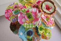 Craftes / by Mignonne Floyd