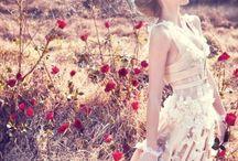 inspiration :: romance / by Jennifer Skog