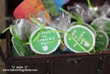 St. Patrick's Day / by Cassie Miller