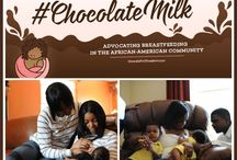 African American Breastfeeding #ChocolateMilk / Throughout August, in celebration of National Breastfeeding Awareness Month, Diary of a First Time Mom will publish a new nursing story each day, written by 31+ black mom bloggers. DFTM Creator Heather Hopson asked each blogger to submit a personal breastfeeding story for the #ChocolateMilk campaign, and they immediately emailed their experiences—both good and bad. Follow @dearmomdiary & interact with us using #ChocolateMilk blogger. / by Diary of a First Time Mom