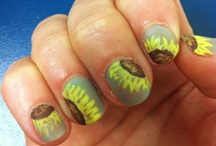 My Nails / by Julie L