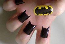 Batman / by Emily Cisson