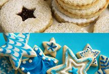 Hanukkah / by Greeley Moms