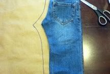 Sewing / by Erika Kimberlin