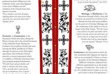 Christianity / by Katherine Verdaris
