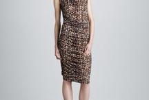 b/w dresses / by dw