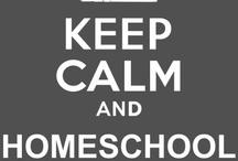 homeschool ideas/inspiration / by Daylann Hart-Powelson