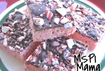 {recipes:dairy.soy free:dessert} / by Katrina Schmitz
