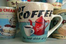 Coffee cups / by danegrl