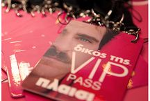 "HER - Avant Première by Plaisio / Είκοσι φίλοι μας είχαν την ευκαιρία να παρακολουθήσουν μαζί με την παρέα τους, την Avant Première της ταινίας ""Δικός της"", στη Gold Class των Village @ The Mall Athens, στις 4/2! / by PLAISIO"