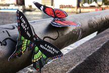 Street Art / by Zsuzsa Klush