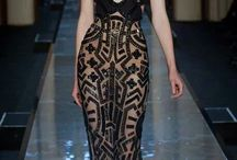 Off the Runway / The Hottest Fashions / by Tj Moore