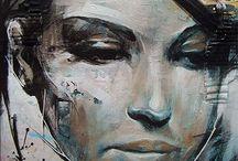 Art / by Mercedes Armington
