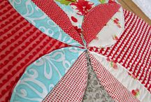 sewing / by Salty Kisses and Sandy Toes