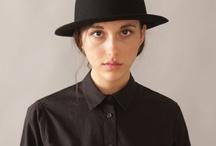 hat envy / by Tara-Lynn / good night, day
