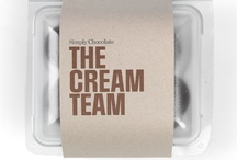 Cream Team / by Simply Chocolate