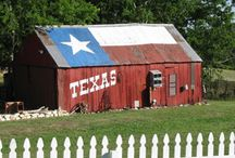 Texas / by Shelley Arnold