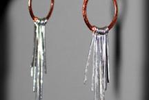 jewelry ideas / by Melanie Eckhardt-Dilts