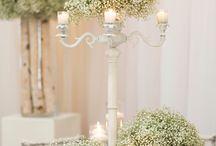 wedding flowers / by Kristina Corsino