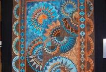 quilts-new york beauty / by Carol Nabakowski