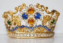 Crowns / by Jennifer Mitchell