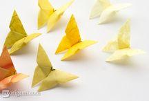 origami / by Roberta Descalzo