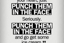 best advice / by Jo Elizabeth