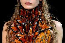 * Butterfly Art & Fashion * / by Cherry Sudfelt