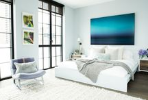 Turquoise Design Trends / by Rebecca Robeson