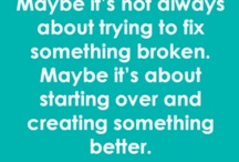 Words... / by Alycin Hummel