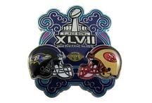 Super Bowl XLVII / by Randy Siller