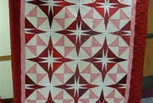 My Quilts / Here are some of my creations / by Tammy Magill