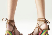 shoes i WANT / by Anna Peterson